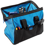 Draper TBMHB/J 440mm 28L Hard Base Tool Bag