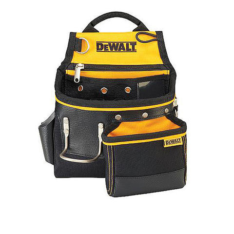 Dewalt Dewalt Dwst1 75652 Hammer Nail Pouch