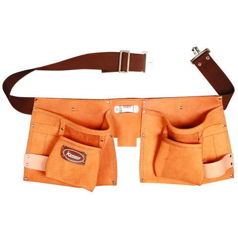 Kamasa Kamasa 55945 Tool Belt Pouch Heavy Duty