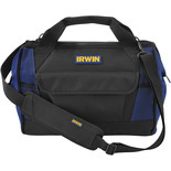 "Irwin 16""/400mm Foundation Series Tool Bag"