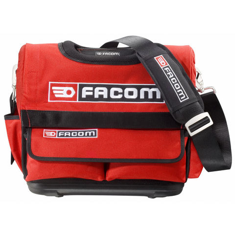 Facom 85 T14pb Probag 14 Quot Fabric Tool Bag Machine Mart