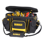 DeWalt 1-79-211 Pro Power Round Top Tool Bag