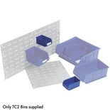 Barton Bin Storage Kits - TC2