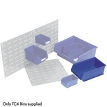 Barton Bin Storage Kits - TC4