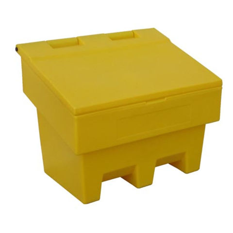 Image of Machine Mart Xtra 100 Litre Grit Bin