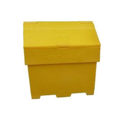 Image of Machine Mart Xtra 169 Litre Grit Bin