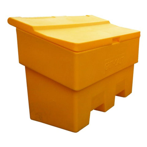Image of Machine Mart Xtra 285 Litre Grit Bin
