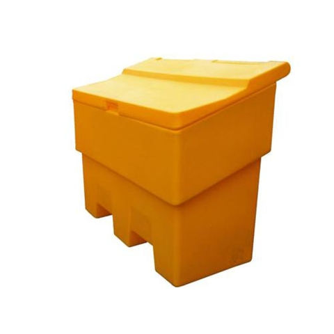 Image of Machine Mart Xtra 400 Litre Grit Bin