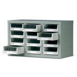 Barton Topdrawer Cabinet - 12 Drawers