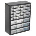 Sealey APDC39 39 Drawer Cabinet