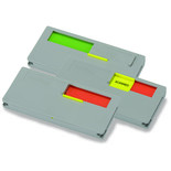 Binflag Large (Rfid Compatible) Pack of 25