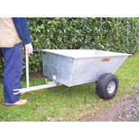 SCH Tipping Trailer
