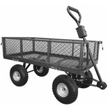The Handy Garden Trolley