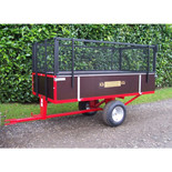 SCH GWTX15 Trailer Side Extension Pack