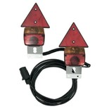 Maypole 6ft Magnetic Trailer Lighting Unit - MP4412