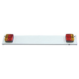 Streetwize SWTT100 3ft Trailer Board With 3m Cable