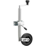 Clarke CJW34C 34mm Jockey Wheel with Clamp