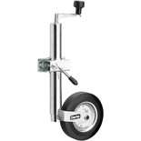 Clarke CJW48 48mm Jockey Wheel