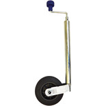 Maypole 34mm 75kg Standard Duty Telescopic Jockey Wheel