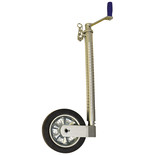 Maypole Professional 48mm Extra Heavy Duty Ribbed Jockey Wheel