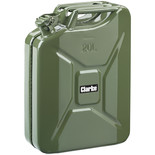 Clarke 20 Litre Jerry Can (Green)