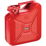 Clarke FC5LR 5 Litre Fuel Can (Red)