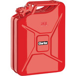Clarke FC20LR 20 Litre Fuel Can (Red)