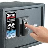 Clarke CS400FP Fingerprint Recognition Safe