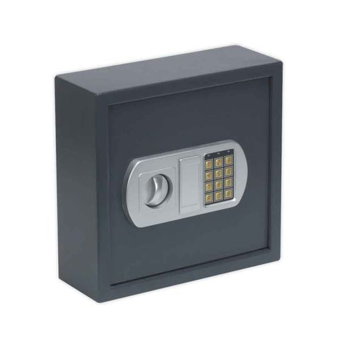 Image of Sealey Sealey SEKC25 Electronic Cabinet 25 Key Capacity