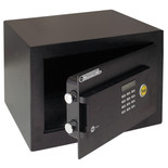 YALE HOME CERTIFIED DIGITAL SAFE - YSB 250 EB1