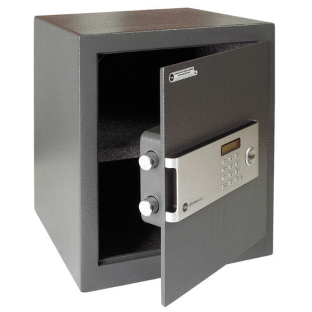 Yale Office Certified Digital Safe - YSM/400/EG1 - Machine