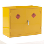 Barton Hazardous Substance Cabinet with 1 Shelf