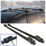 Universal Locking Roof Bars