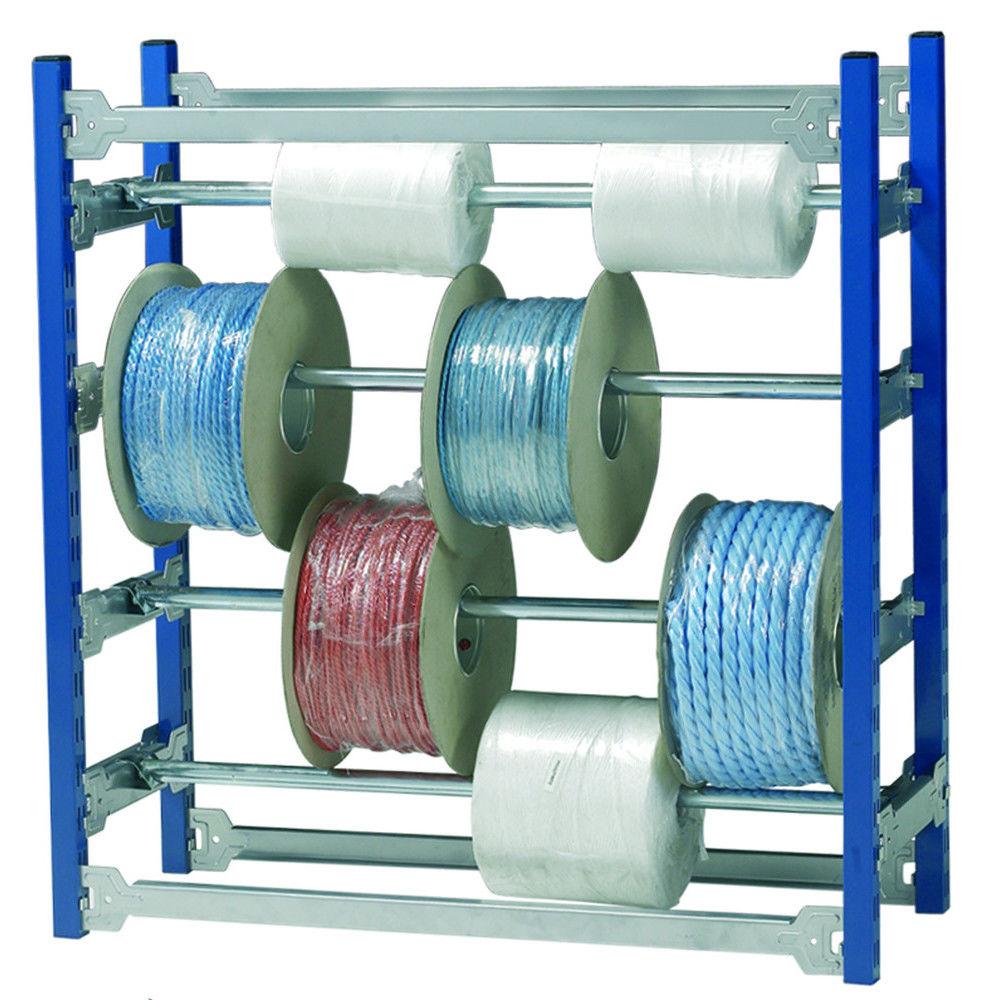 Barton Storage 020434 TopRax Adjustable Cable Rack - Machine Mart ...