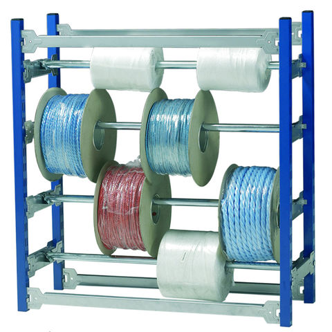 Image of Machine Mart Xtra Barton Storage 020434 TopRax Adjustable Cable Rack