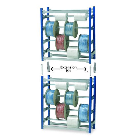 Image of Machine Mart Xtra Barton Storage 020162K TopRax Cable Rack Extension Kit