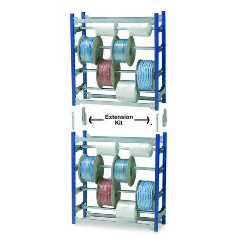 Image of Machine Mart Xtra Barton Storage 020162K TopRax Cable Rack Extension Kit