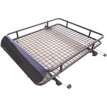 Streetwize SWCRT Cargo Roof Tray - 65kg Capacity