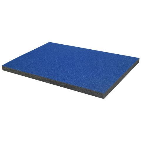 Image of Shadow Foam Shadow Foam DIY Tool Organiser - 50mm Blue