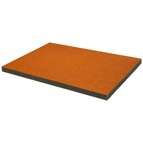 Image of Shadow Foam Shadow Foam DIY Tool Organiser - 30mm Orange