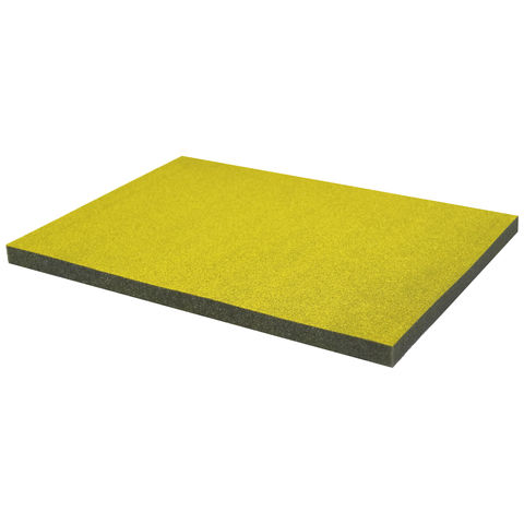 Image of Shadow Foam Shadow Foam DIY Tool Organiser - 30mm Yellow