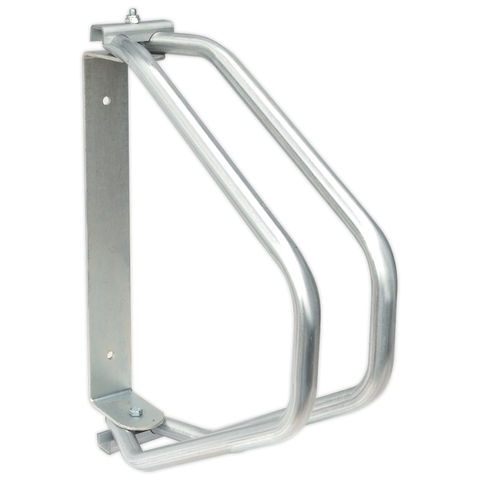 Image of Sealey Sealey BS13 Adjustable Wall Mounting Bicycle Rack