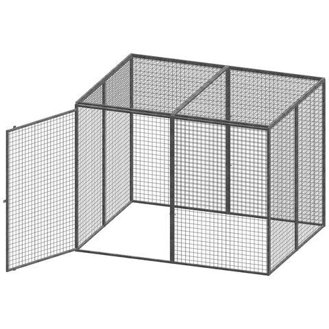 Image of Machine Mart Xtra Armorgard GGC10 Gorilla Gas Cage (2400x1800x1800mm)