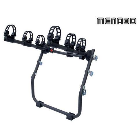 Image of Menabo Menabo Mistral 3 Bike Rear Carrier