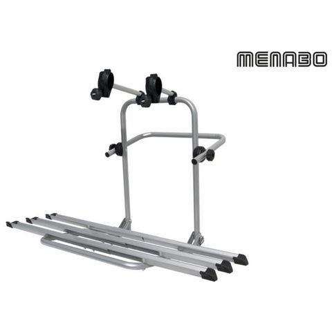 Image of Menabo Menabo Boa 3 Bike Carrier for Spare Wheel