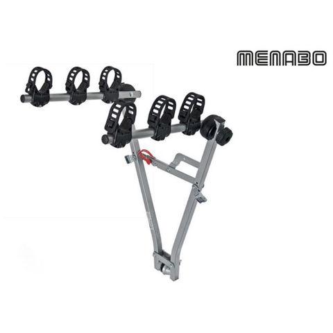 Image of Menabo Menabo Marius 3 Bike Tow Ball Mount Carrier