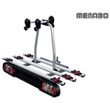 Menabo Race 3 Tow Ball Mount Bike Carrier