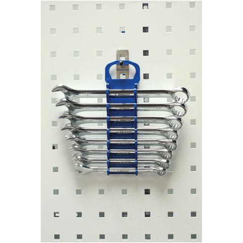8 Laser Tools 6941 Wrench Rack Organiser