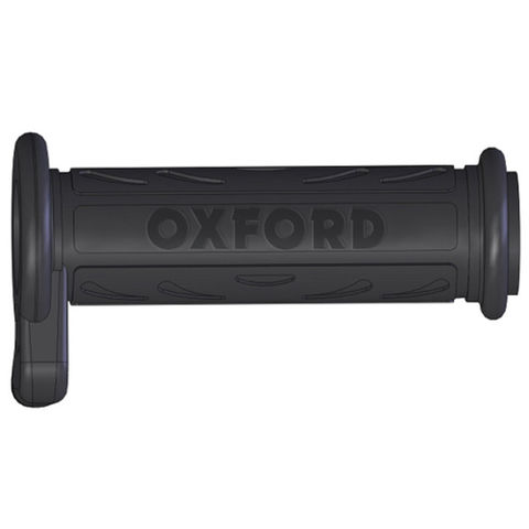 Machine Mart Xtra Oxford Hotgrips Original Replacement Throttle Grip
