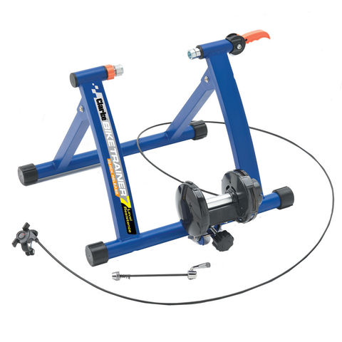 Image of Clarke Clarke CCTQR Bike Trainer with 7 Level Resistance